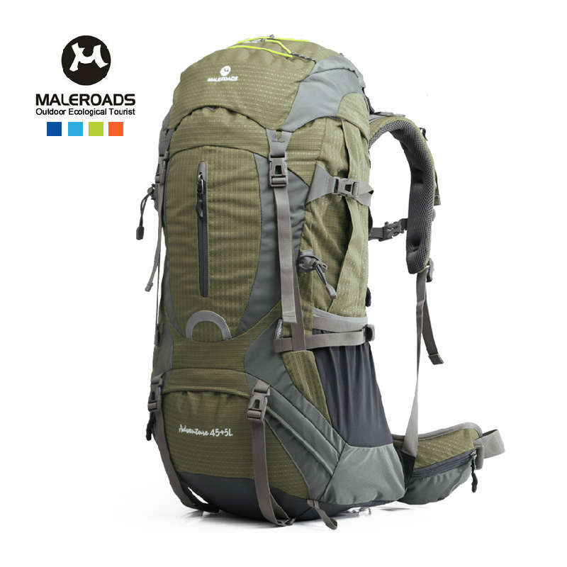 Hiking Backpacks For Men - Backpack Her