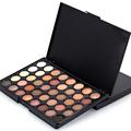 40 Color Matte Eyeshadow Pallete Make Up Palette Eye Shadow Makeup Glitter Waterproof Lasting Makeup Pallete