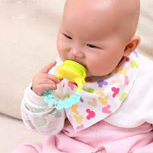 Soft Safety Silicone Baby Food Chew Pacifier Infant Baby Supplies Nipple Teat Pacifier Bottles font b
