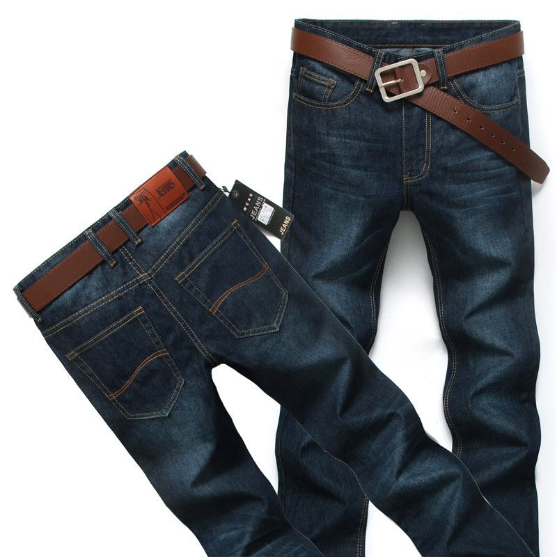 Popular Mens Jeans Size 44-Buy Cheap Mens Jeans Size 44 lots from ...