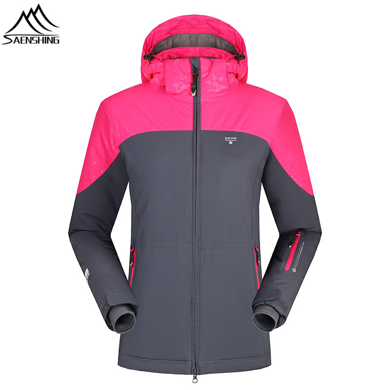 Popular Ski Jackets Womens-Buy Cheap Ski Jackets Womens lots from ...