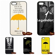 HIMYM How I Met Your Mother Phone Case Cover For LG G2 G3 G4 G5 Mini G3S L65 L70 L90 K10 For LG Google Nexus 4 5 6 6P(China (Mainland))