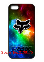 Sport Fox Racing cell phone case for iphone 4 4S 5 5S SE 6 6S 6plus 6s plus #S0587