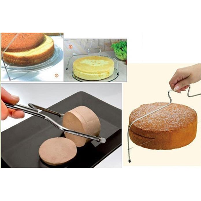 Украшение для торта приспособление