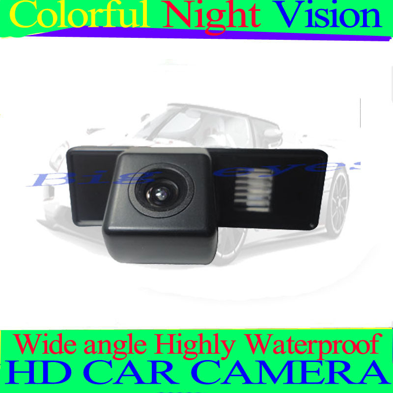 CCD Special Car rearview camera back up camera reverse camera for Mercedes Benz Viano Vito Sprinter night vision(China (Mainland))