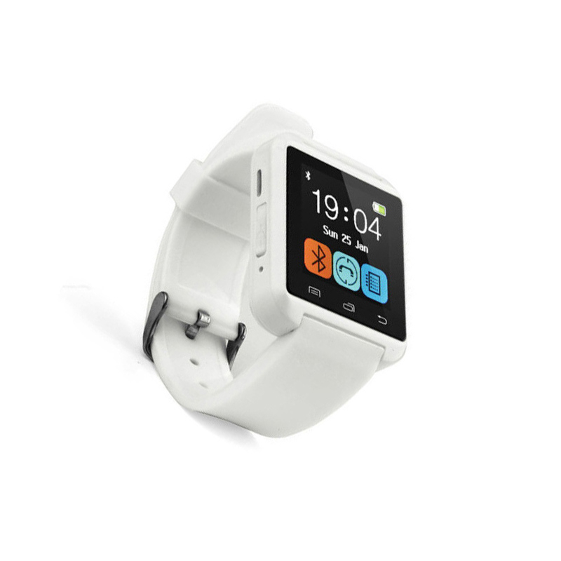 U8 Smartwatch 2015 Smart Watch Import China Watch Cell Phone For Sale Steel Smart Watch(China (Mainland))