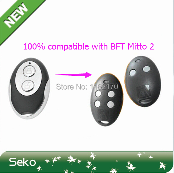 bft mitto remote programming instructions