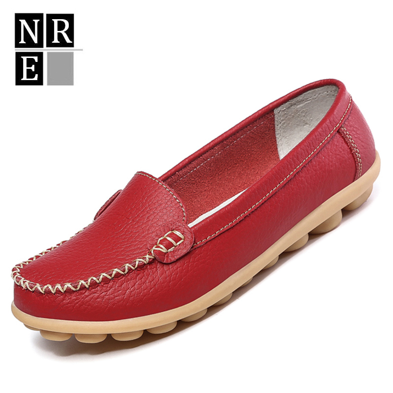 new 2016 fashion slip on soft shoes for