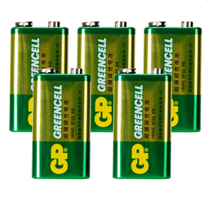 Щелочная батарея своими руками