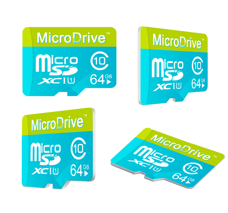 A+++ 2016 Top sell Micro SD card memory card microsd mini sd card Real capacity 4GB/8GB/16GB/32GB/64GB class10 for cell phones(China (Mainland))