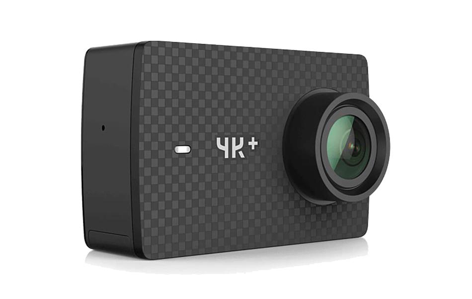 Original Xiaomi Xiaoyi YI 4K+ Action Camera (1)