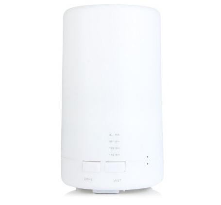 Гаджет  Naturally Humidifier Humidifying Machine with LED Light Timing Function for Car Family Office - 70ml Capacity None Бытовая техника