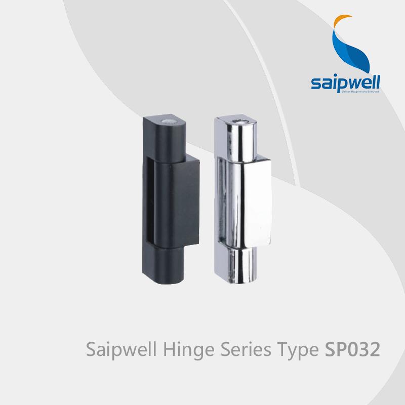 Saipwell screen door locks and handles Hing Series SP032 in 10-PCS-PACK(China (Mainland))