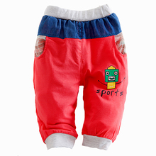 2016 New Summer Baby Shorts Pants Boys Clothes Baby Boy Pants Infants Clothing Baby Girls Shorts Cotton Knitted Clothing(China (Mainland))
