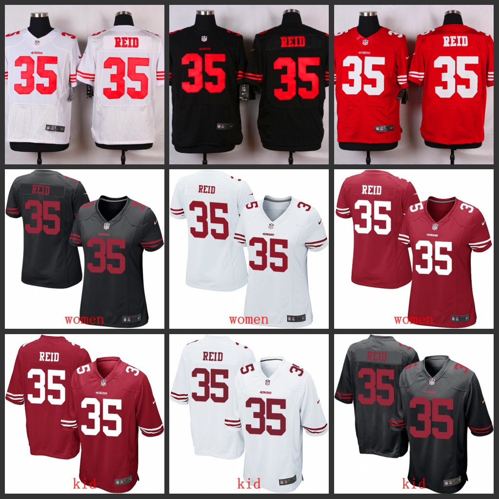 Official Nike Jerseys Cheap - Online Buy Wholesale 49ers jerseys from China 49ers jerseys ...