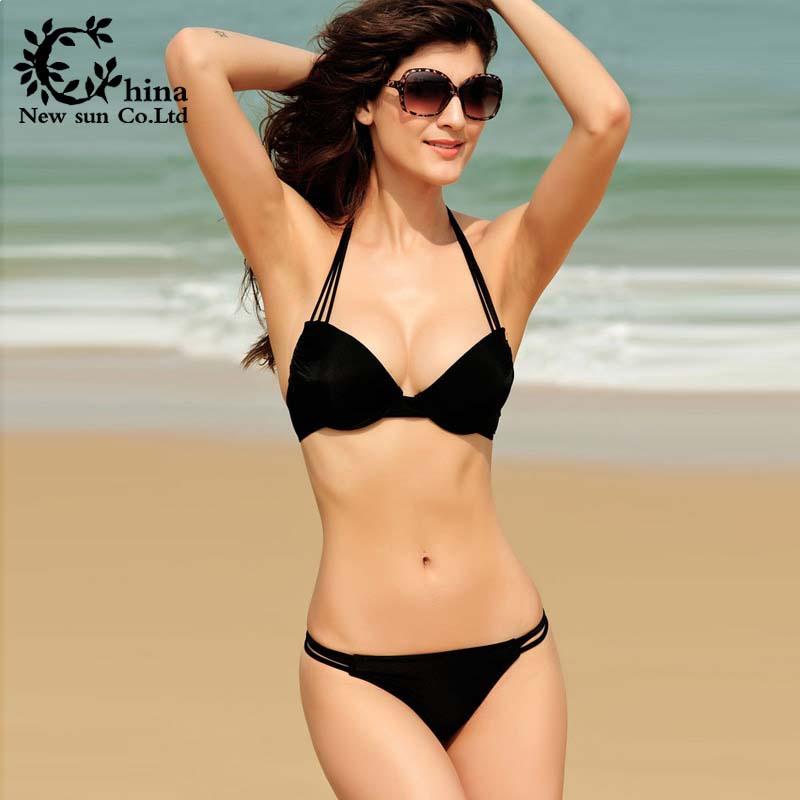 Bikini string bikini