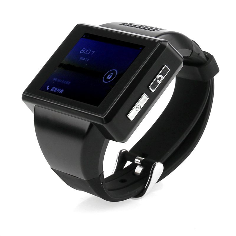 2 4GB Core Touch Screen Android 4.1 Bluetooth Smart Watch GSM Camera fashion U8 Smartwatch For Samsung Sony HTC Android IOS <br><br>Aliexpress