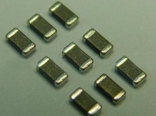 Five Diamond reputation * Chip Beads 0402/0603/0805 variety of one hundred five(China (Mainland))