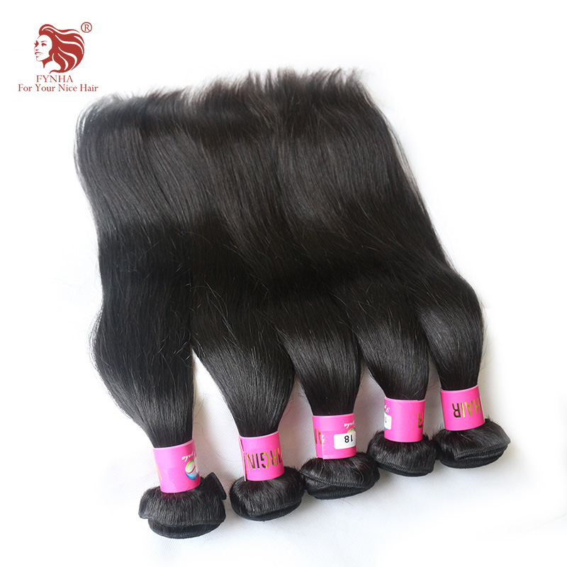 12inch Silky Straight Grade 6A Hair 1pc/lot With Mix Length Extensions Weaves Fast Shipping