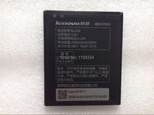 Телефон аккумулятор для Lenovo BL229 2500 мАч аккумулятор для Lenovo A8 A808T A806 BL-229 аккумулятор Batterij