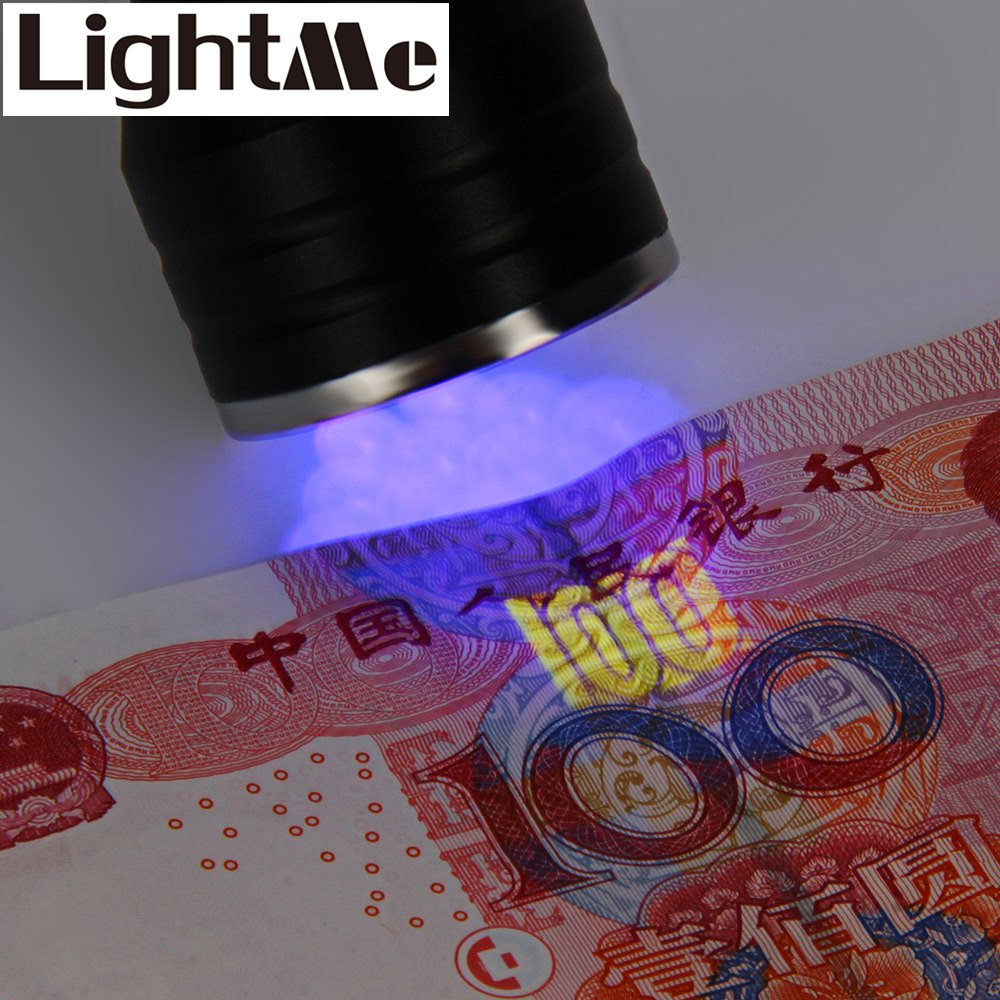 New High Quality 21 LED UV Glue Curing Invisible Ink Marker Flashlight Ultraviolet Lamps Great for checking invisible ink marker(China (Mainland))