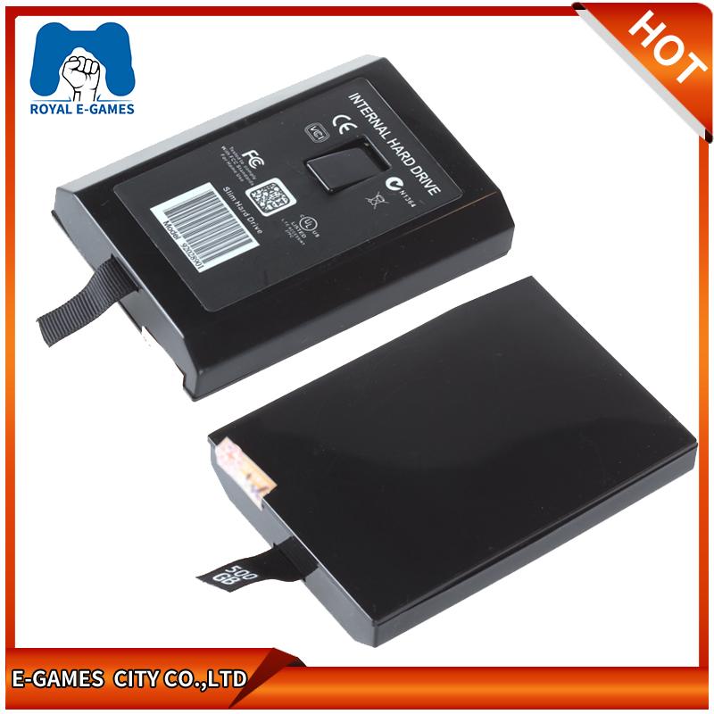 For-Xbox-360-Slim-HARD-Drive-HDD-500GB-5
