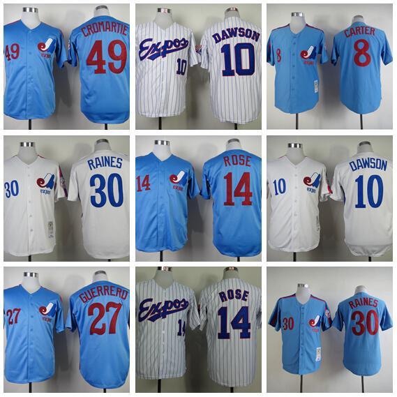 Baseball Jerseys Logos Jersey Baseball 10 Andre