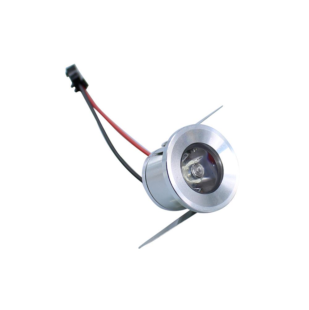 10pcs/lot 3W Mini led cabinet light AC85-265V mini led spot downlight include led drive CE ROHS ceiling lamp mini light(China (Mainland))