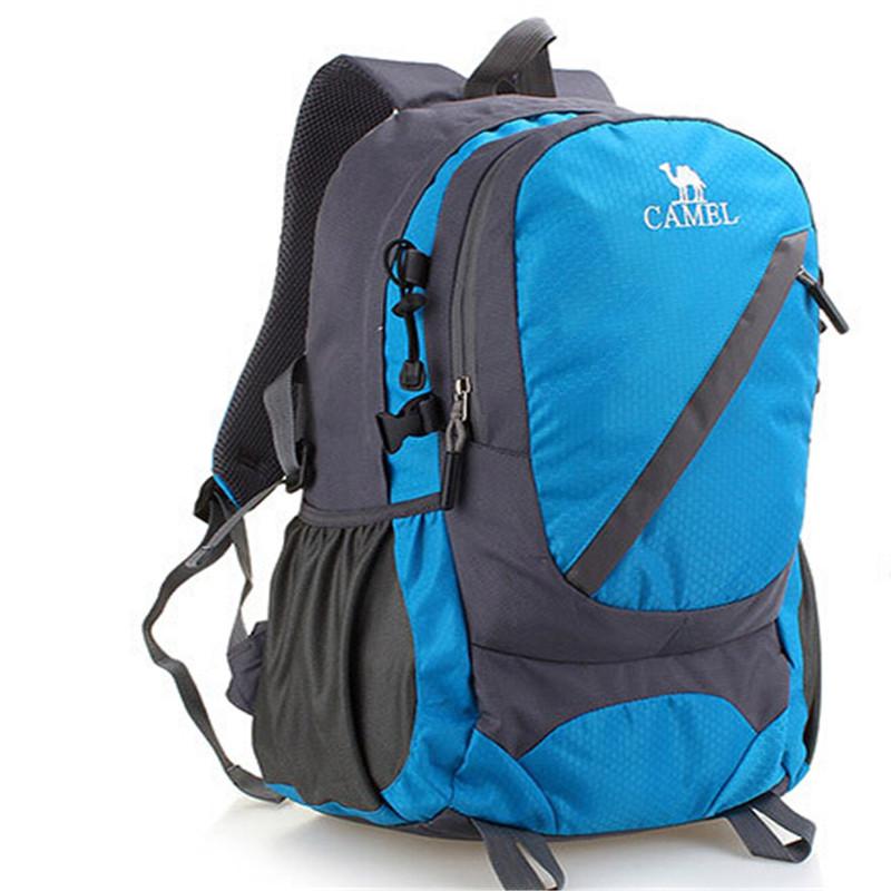 Travel Climbing Backpacks Men 40L Hiking Backpacks Outdoor Backpack Sport Bag