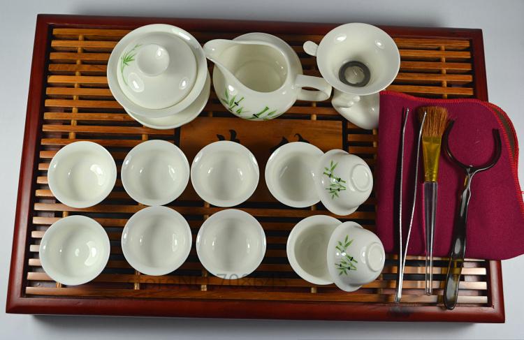 Посуда Lucky tea villa ,  teaboard эхолот lucky ffw718li
