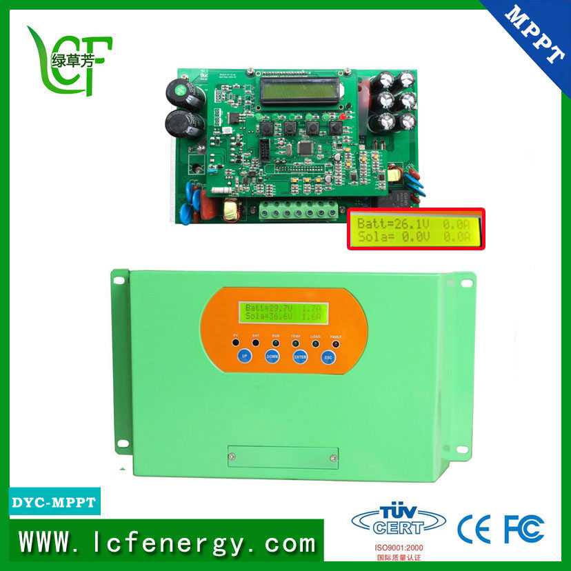 MPPT solar charge controller 10a for solar systerm<br><br>Aliexpress