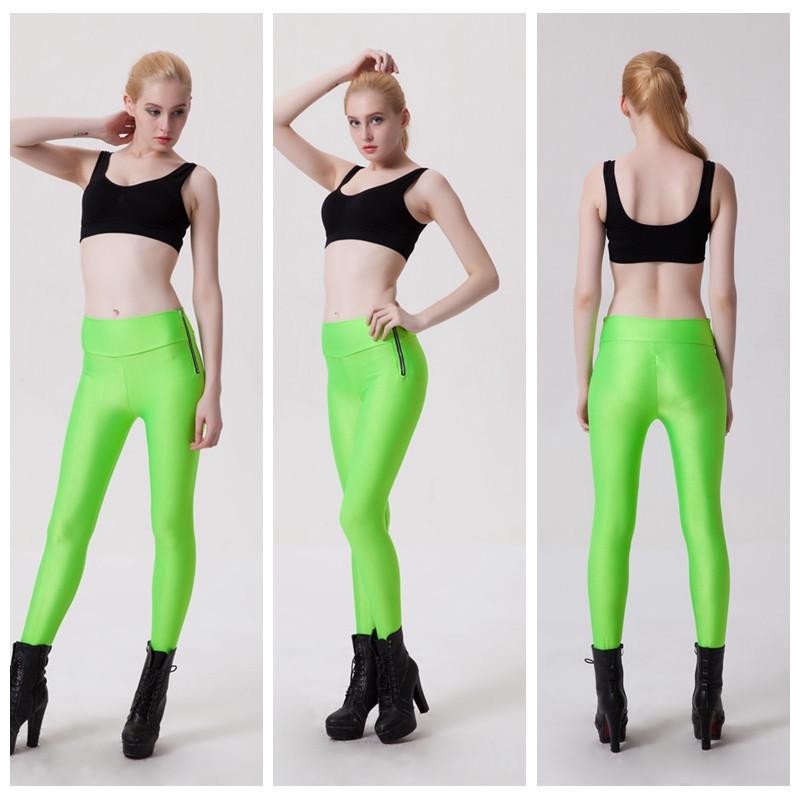 Popular Neon Green Pants-Buy Cheap Neon Green Pants Lots