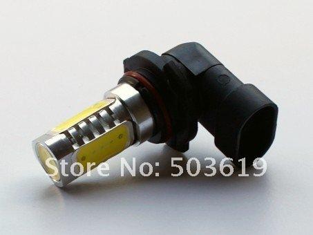 Supernova Sales Hot selling High power led fog light H8 6W the 3th generation LED FOG LIGHT auto led fog lamp Free shipping