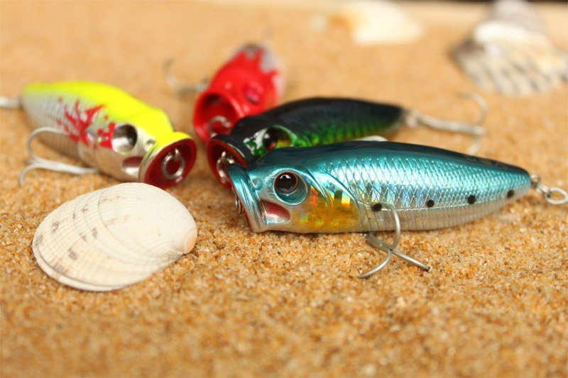 Make your own fishing lures for Fishing lure kits make your own