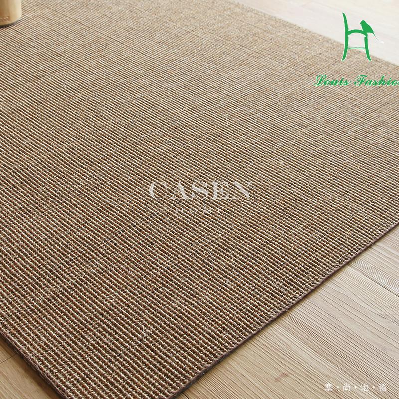 compra alfombra de sisal online al por mayor de china On alfombras de sisal baratas