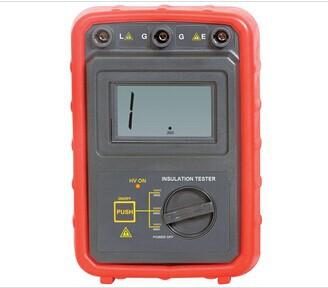 HDT2061 Insulation Testers  500V/1000V   2000V/2500V<br><br>Aliexpress