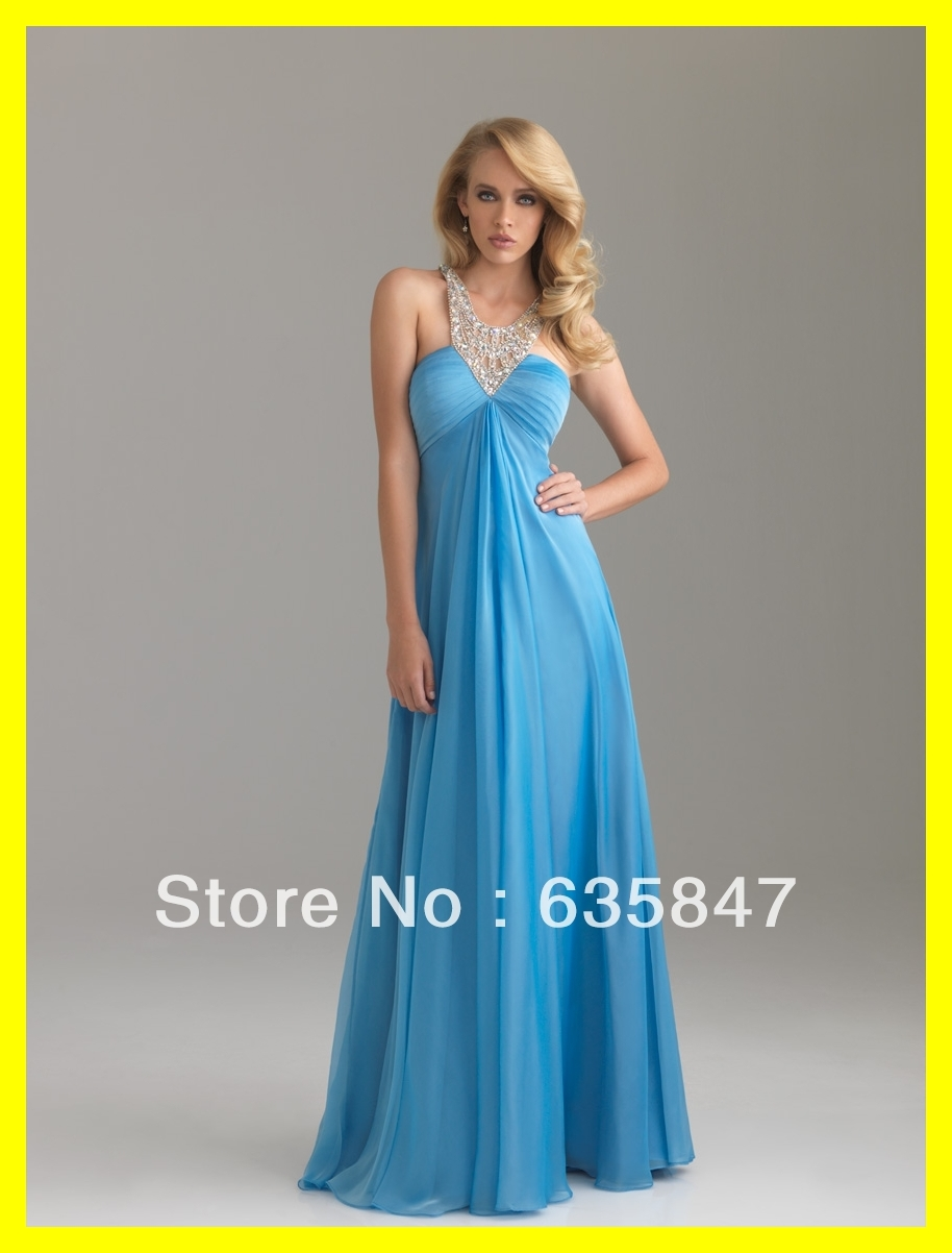J Kara Evening Dresses Size 16 - Boutique Prom Dresses