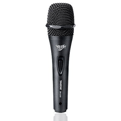 Takstar DM-2300 Wired Dynamic Microphone Clear sound Anti-slide mesh ring On-stage performance karaoke outdoor activities(China (Mainland))