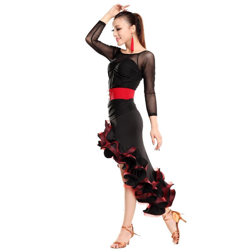 Купить Платье Для Танго Женское