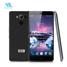 """Elephone P9000 4G RAM 32G ROM Cellphone MTK6755 Octa Core 5.5"""" 1920x1080 FHD Android6.0 Smartphone Finger ID Mobile Phone(China (Mainland))"""