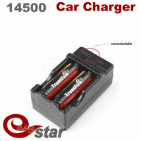 50pcs TrustFire 14500 battery charger double smart afffordable price electronic battery charger