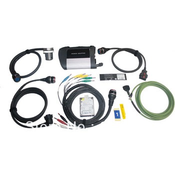 MB SD Connect Compact 4 MB SD C4 2013.03 Star Diagnostic Tool