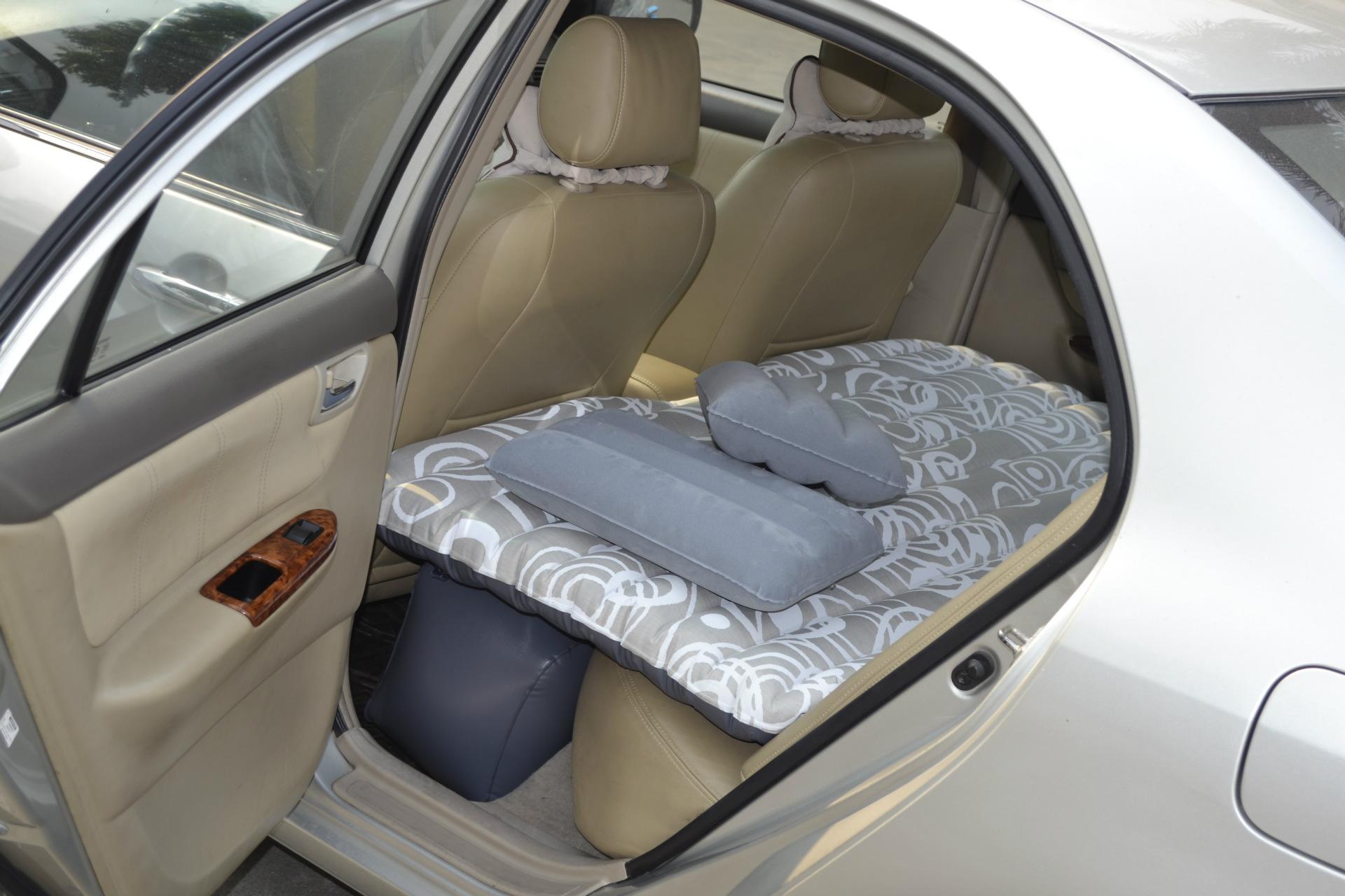 Arka Koltuk Yatağı Araba Arka Koltuk Minderi