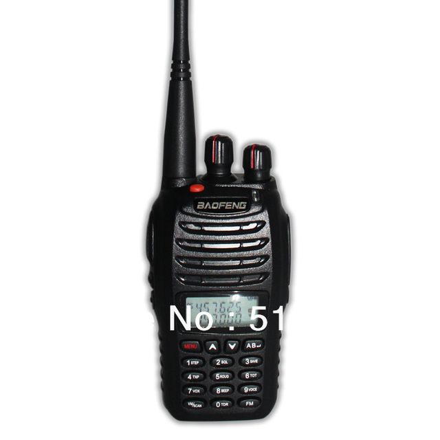 Hot walkie talkie Two-Way Radio BAOFENG UV-B5 VHF 136-174 UHF 400-470MHz with FM Dual Band/Dual Watch/Dual Standby