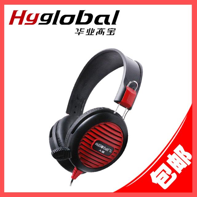 Gaobao huaye a8 stereo headset earphones computer headset game earphones mini