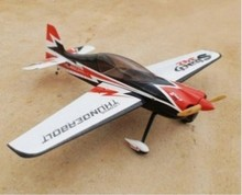 "27% Scale 88"" Sbach 342 50cc Carbon Fiber Version RC Model Gasoline Airplane/Petrol Airplane ARF/Almost Ready to Fly (Color A)(China (Mainland))"
