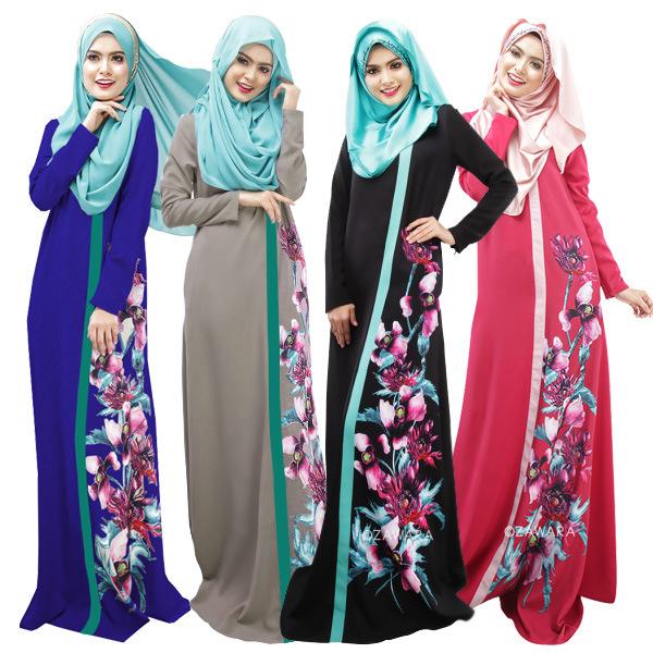 Online Kaufen Gro Handel Hijab Mode Kleidung Aus China Hijab Mode Kleidung Gro H Ndler