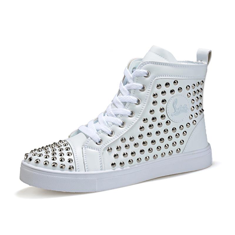 Popular Hip Hop Dance Shoes for Men-Buy Cheap Hip Hop ...