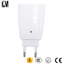 Free shipping  AC110V 220 for living room reading room Wall mounted mini ionizer air purifier(China (Mainland))