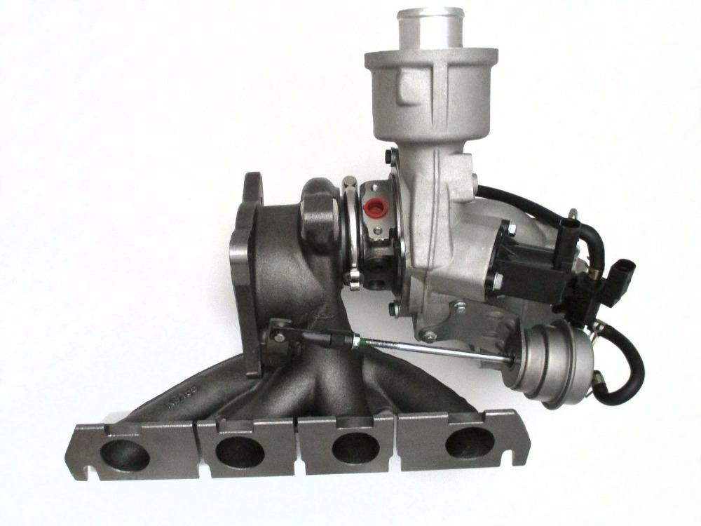 Kkk K03 турбокомпрессора 53039880106 06D145701G 06D145701GX полный турбо 53039700106 turbolader для Audi A4 2.0 TFSI ( B7 ) продажи шелкография смв